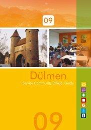 Dülmen - British Forces Germany