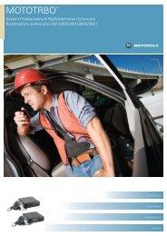 Radiotelefony Mototrbo Motorola DM Broszura.pdf