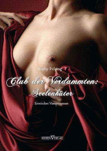 Seelenhüter - Sieben Verlag