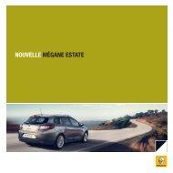 NOUVELLE MÉGANE ESTATE - ALD Automotive