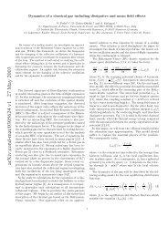 arXiv:cond-mat/0305624 v1 27 May 2003 - Département de ...