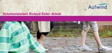 Schulsozialarbeit Richard-Keller-Schule