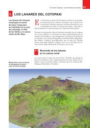 5. LOS LAHARES DEL COTOPAXI - Institut für Geographische ...