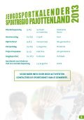 jeugdsportgids 2013 - Page 5