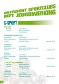 jeugdsportgids 2013 - Page 6