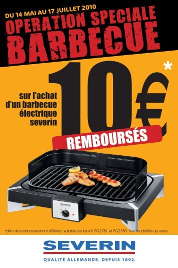 BARBECUE - Top Achat