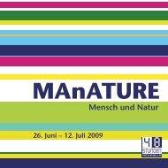 Katalog MAnATURE (PDF) - 48-Stunden-Neukölln