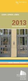 PDF_Oktober/November/Dezember - Neue Stadtbücherei Augsburg