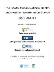 SANHANES-launch edition (online version)