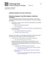 Diskrimineringslagen 3 kap Aktiva åtgärder, Arbetslivet, Lönefrågor