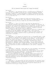 7159 DECRETA: LEY DE IMPUESTOS MUNICIPALES DEL ...