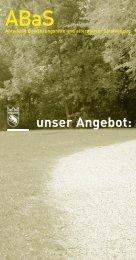 unser Angebot: - Polizei - Kanton Bern