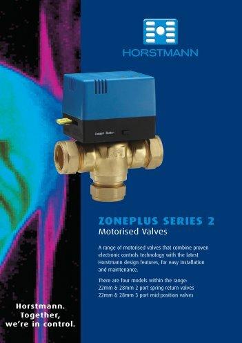 Horstmann 425 range installation instructions zoneplus series 2 horstmann freerunsca Images