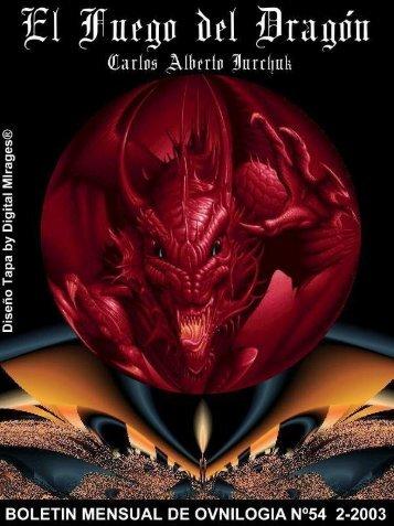Dragón 54 _2003-02_.pdf - Archivos Forteanos Latinoamericano.