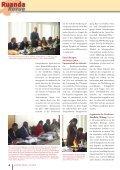 Partnerschaft im Wandel der Zeit Die 9. Gemeinsame Kommission - Seite 4
