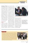 Partnerschaft im Wandel der Zeit Die 9. Gemeinsame Kommission - Seite 7