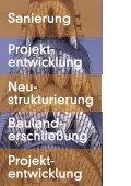 entwicklu Neu- strukturie Bauland- erschließu Projekt ... - Berg, Bernd - Seite 2