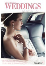 MEDIA KIT 2011 - Tangible Media