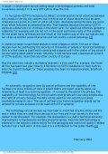 ESSAY ABOUT THE CCTV - gartagani - Page 6