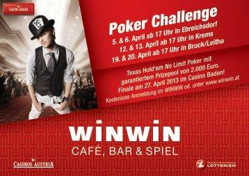 Poker Challenge