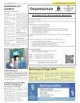 Linfo 01/2014 Teil 1 - Stadt Linnich - Page 3