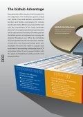bizhub 750 brochure.pdf - Braden Business Systems, Inc - Seite 4