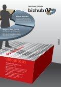 bizhub 750 brochure.pdf - Braden Business Systems, Inc - Seite 5