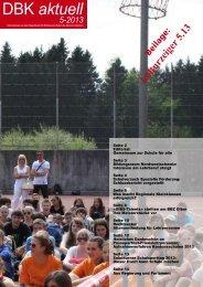 Kulturzeiger 5-2013 - Kanton Solothurn