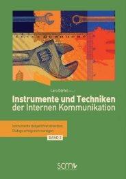 Buchbeitrag von Janine Krönung - Interne Kommunikation