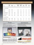 Maxell Floppy Disks - ESL - Page 2