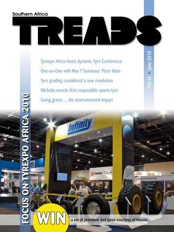 Download - SA TREADS