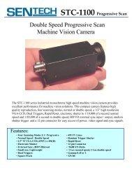 UNIQ UM-200, UM-201 - RTS Vision