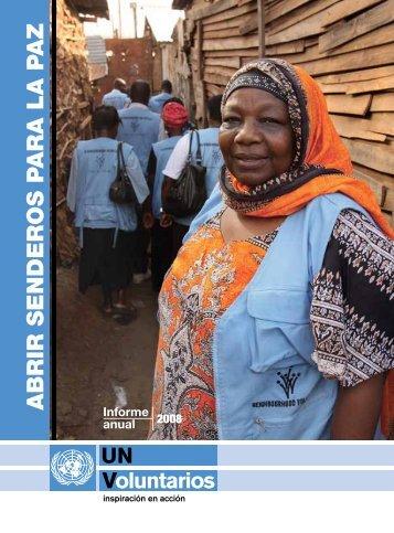 Informe anual 2008 (versión completa)