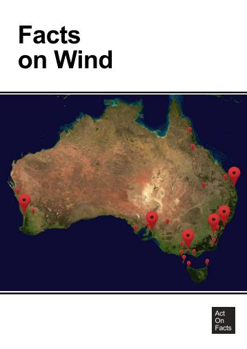 Facts on Wind - Wind Watch