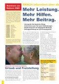 """Vom """"schwarzen Brett"""" - BKK24 - Seite 4"""