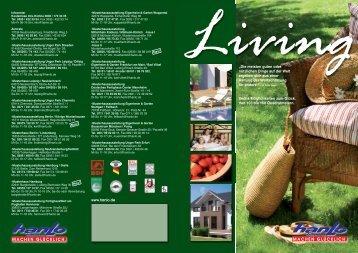 Living Katalog 2010