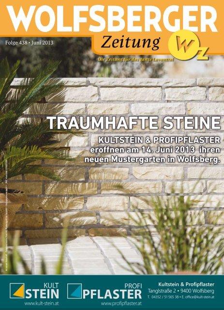 Unser Angebot - Asphalt Wolfsberg