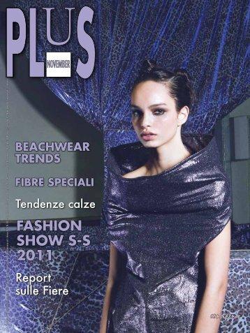fashion show ss 2011 fashion show ss 2011 - Plus Magazine