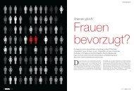 Chancen:gleich! - Axel Springer AG