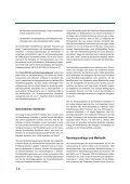 Rehabilitierungsverfahren nach dem Strafrechtlichen ... - Statistik - Seite 2