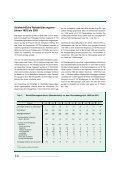 Rehabilitierungsverfahren nach dem Strafrechtlichen ... - Statistik - Seite 4