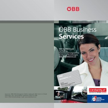ÖBB Business Services