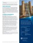 BIOLOGY - Xavier University - Page 4