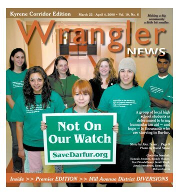 march 22 issue.indd - Wrangler News