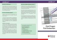 Die Broschüre steht hier zum Download bereit. - Arbeitsgruppe NFP