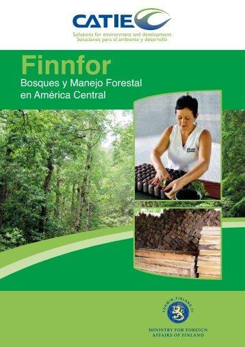 Finnfor - Portal Cuencas