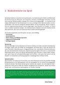 transparenz im organisierten Sport - Swiss Olympic - Seite 7