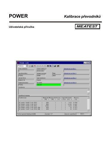 manual power cz 14 - meatest.cz