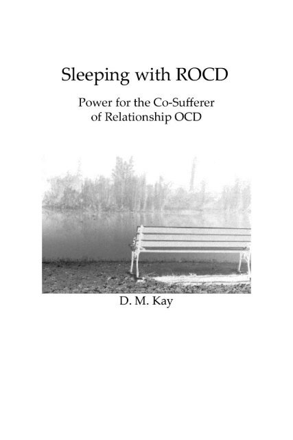 Sleeping-with-ROCD
