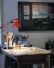 Poets and Artists - Paul Schulenburg